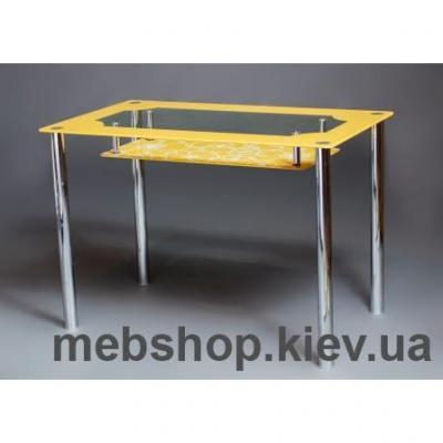 Обеденный стол Улыбка