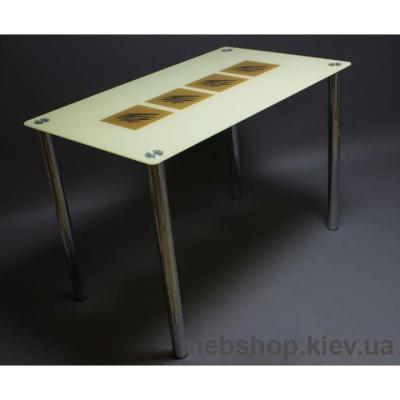 Купить Обеденный стол Вихрь. Фото