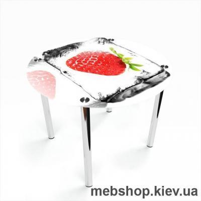 Обеденный стол Круглый
