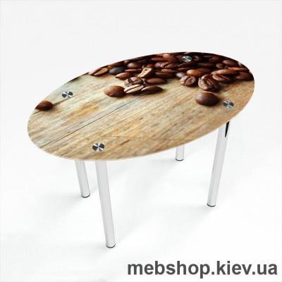 Купить Обеденный стол Овальный. Фото