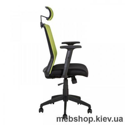 Кресло офисное Office4You BRAVO black-green