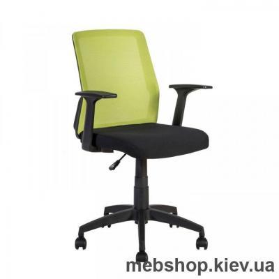 Купить Кресло офисное Office4You ALPHA black-green. Фото