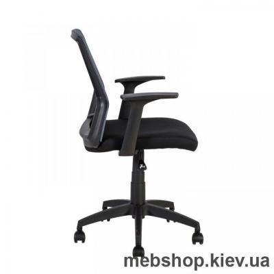 Кресло офисное Office4You ALPHA black-green