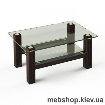 Журнальный стол ESCADO JTW 001 нанесение рисунка, узора, фотопечати или заливка цветом столешницы и полки