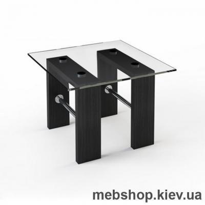Купить Журнальный стол стеклянный ESCADO JTS 001 матовый. Фото