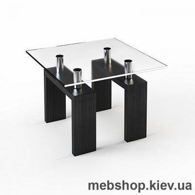 Купить Журнальный стол стеклянный ESCADO JTS 002 матовый. Фото