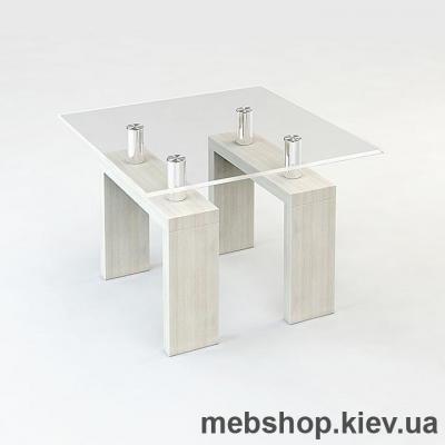 Журнальный стол стеклянный ESCADO JTS 002 матовый