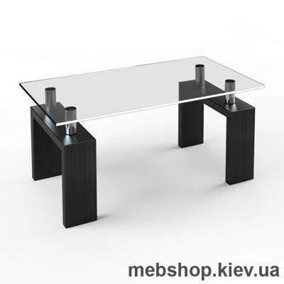 Купить Журнальный стол стеклянный ESCADO JTS 006 матовый. Фото
