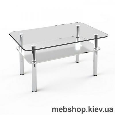 Купить Журнальный стол стеклянный ESCADO JTS 011 матовый. Фото