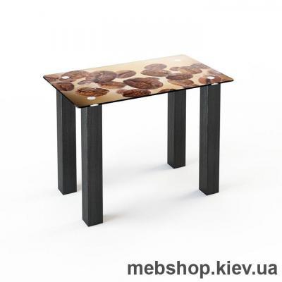 Купить Обеденный стол стеклянный ESCADO SW1 нанесение рисунка, узора, фотопечати или заливка цветом. Фото