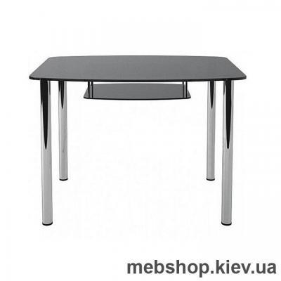 Купить Обеденный стол стеклянный ESCADO S2 матовый. Фото