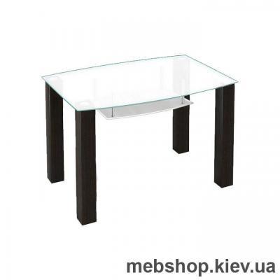 Купить Обеденный стол стеклянный ESCADO SW12 матовый. Фото