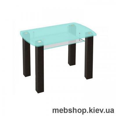Купить Обеденный стол стеклянный ESCADO SW17 матовый. Фото