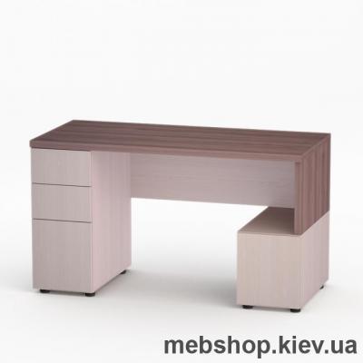 Компьютерный стол FLASHNIKA Мокос-9 Лимберг, Коимбра