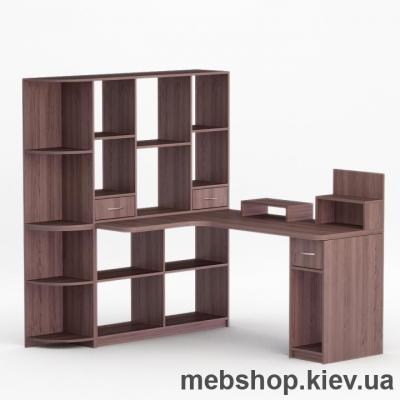 Компьютерный стол FLASHNIKA Мокос-23 Лимберг