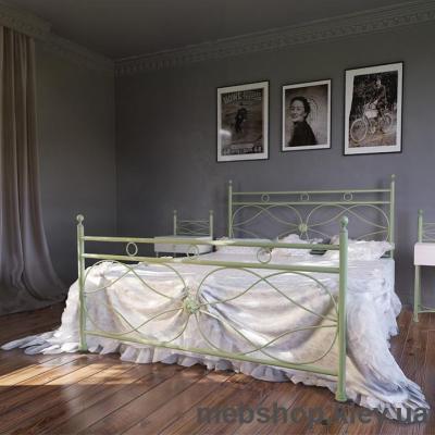 Кровать металлическая Vicenza, Виченца (Металл-Дизайн)