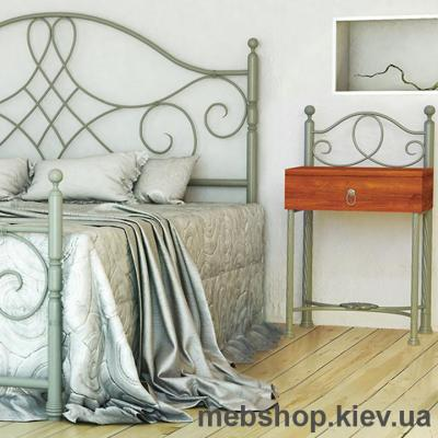 Купить Тумба металлическая Parma, Парма(Металл-Дизайн). Фото