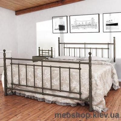 Кровать металлическая Napoli, Неаполь (Металл-Дизайн)