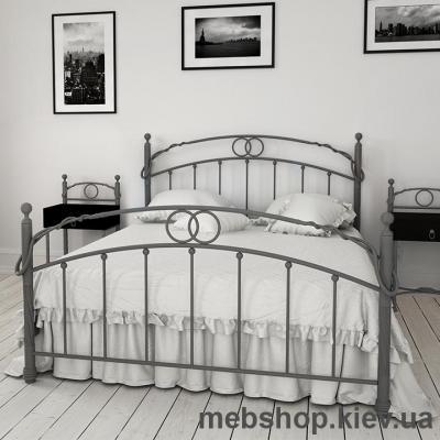 Кровать металлическая Toskana, Тоскана (Металл-Дизайн)