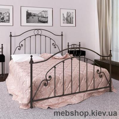 Кровать металлическая Firenze, Флоренция (Металл-Дизайн)