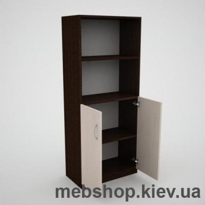 Шкаф офисный ШН - 63 (нимфея)