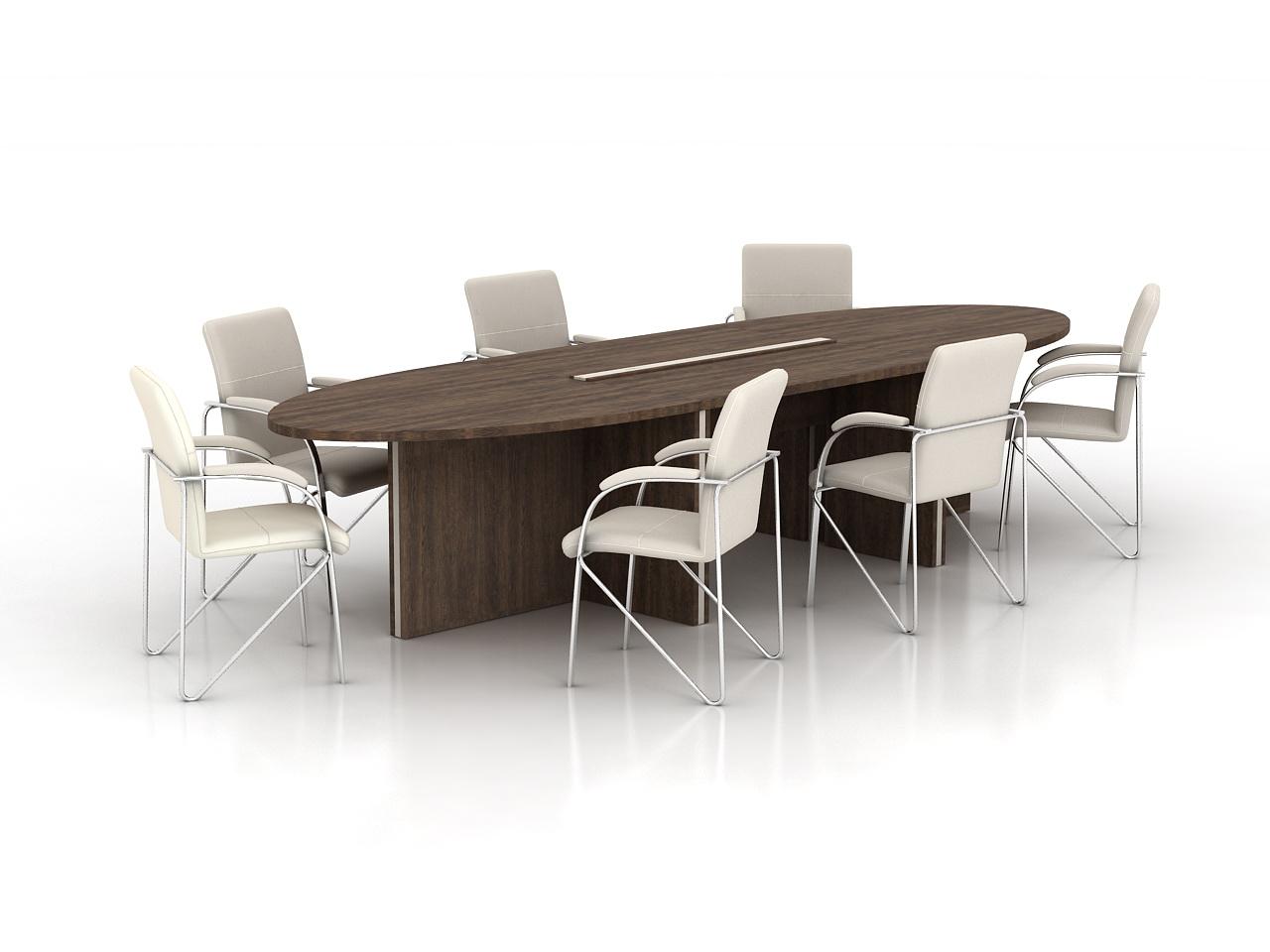 фото столи для переговорів