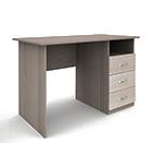 Офисные столы с тумбой