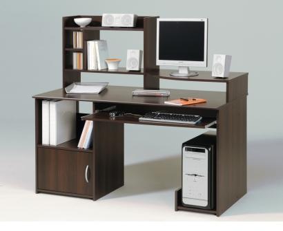 Компьютерные столы маленькие