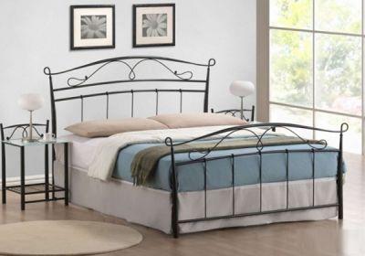 кровати металлические киев