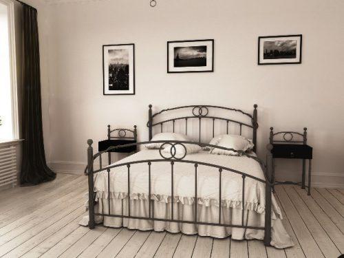 металлические кровати украина