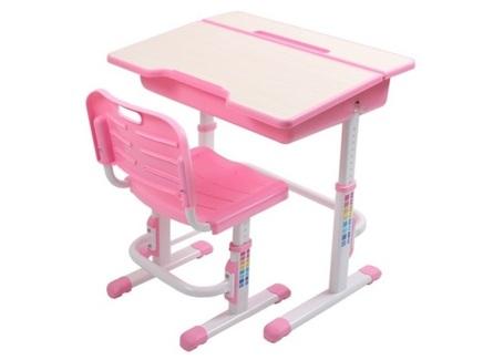столы в детскую комнату - фото