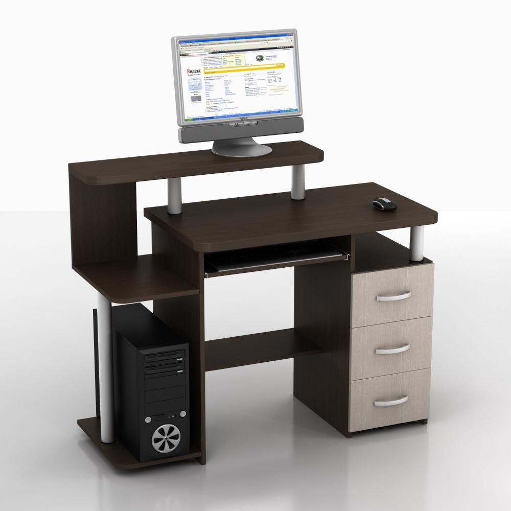 Компьютерные столы - цена, фото, купить